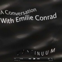 "Video ""Continuum: A Conversation with Emilie Conrad"""